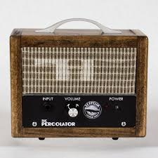 percolator 2w guitar amp valve amp