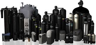 New Water Softener Commercial Water Solutions Water Softeners