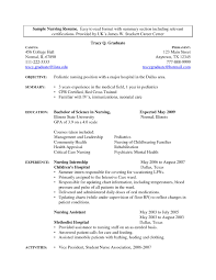 Sample Resume For Medical Assistant Student Resume Template for Medical assistant Free Sample Medical assistant 1
