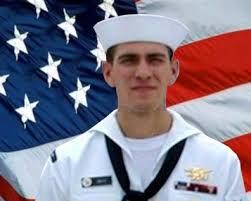 Navy Gunners Mate 2nd Class Danny P Dietz Freedomquilts
