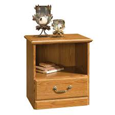 Delightful Oak Night Stands Bedroom Pictures Ideas Also Awesome Nightstands With  Drawer And One Door Including Attractive Stand Drawers Used 2018
