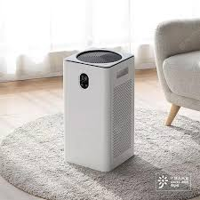€213 with coupon for <b>Miwhole MIX Air purifier</b> Remote Control Low ...