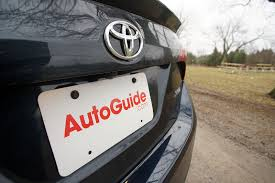 2018 Toyota Corolla Pros and Cons » AutoGuide.com News