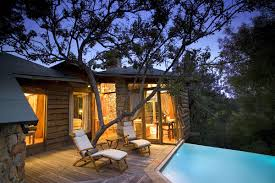 World Famous Tree House  Part Of The Costa Rica Tree House EcolodgesTreehouse Accommodation