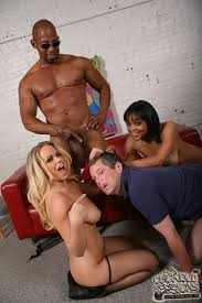 Interracial cuckold milf blog