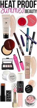 2016 bluegraygal summer makeup beauty tips tricks s that won 39 t melt away in the must have