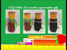 diy dollar tree teacher appreciation gift