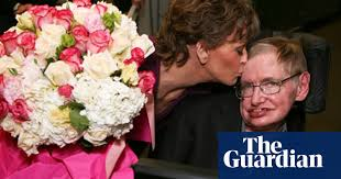 Welcome to professor stephen hawking's facebook page. Stephen Hawking Admits He Finds Women A Complete Mystery Stephen Hawking The Guardian