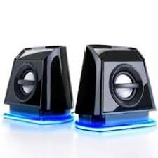 awesome computer speakers. gogroove basspulse 2mx usb powered 2.0 channel computer speakers- works with toshiba , hp awesome speakers