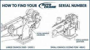 auto crane user and service manuals Ac Hoist Wiring Diagram Dayton Hoist Wiring-Diagram