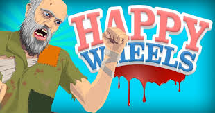 happy wheels unblocked games 66