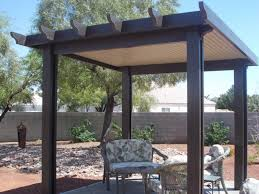 free standing patio covers metal. Brilliant Standing Brilliant Small Free Standing Patio Cover Acvap Homes  Prepare Throughout Covers Metal