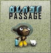 blast passage spielen