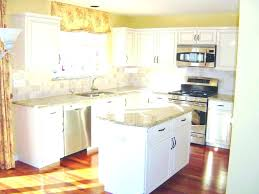 cost of refacing kitchen cabinets how much does it cost to reface kitchen cabinets picture cost