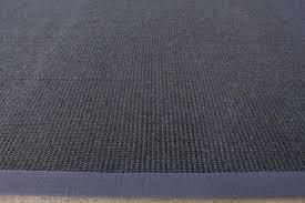 gray sisal rug 8x10 chocolate to as prop detail 9 x