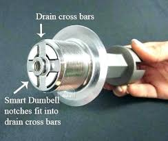 removing old bathtub drain remove bathtub drain cover remove bathtub drain smart instruction step 2 how