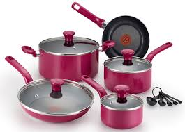 Non Stick Kitchen Appliances Best Cookware For Glass Top Stoves
