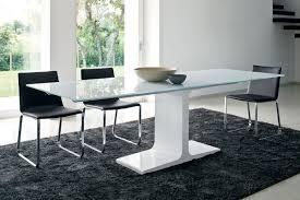 Tavoli Di Vetro Da Salotto : Casa immobiliare accessori tavolo pranzo vetro