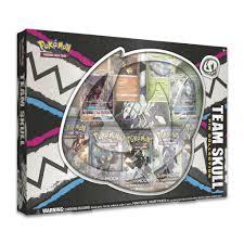 Pokémon Tcg: English Box Alola Collection Box Lunala Gx Pokemon  820650803215-buy at a low prices on Joom e-commerce platform