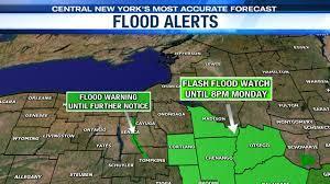 ALERT: Flash Flood watches in effect ...