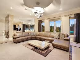 Split Level Living Room Low Level Bookcase Decorating A Split Level Home Split Level