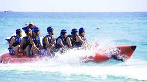 แพ็กเกจเล่นกีฬาทางน้ำที่อ่าวหนานวาน (South Bay) ไต้หวัน