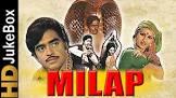Reena Roy Milap Movie