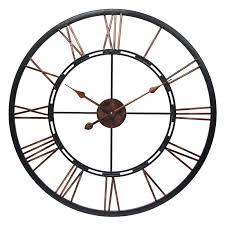 infinity wall clock. infinity wall clock m