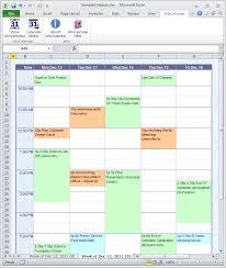 excel for scheduling excel calendar schedule calendar template excel