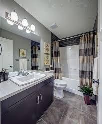 Fibreglass Shower Surround : 5 Bathroom Update Ideas | Subway tiles, Tubs  and Dark
