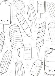 Cute Coloring Page Cool Cute Coloring Pages Coloring In Fancy Cute