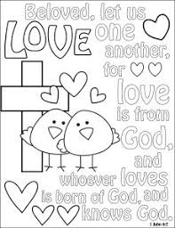 Small Picture Sunday School Coloring Pages Lives In My Heart Coloring Page