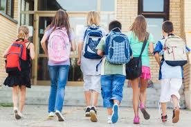Image result for back to school children