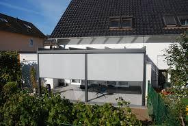 Fenster Und Senkrecht Markisen Weinor Markisen Terrassendächer