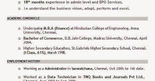 Hobbies And Interests In Resume Example Examples Of Resumes