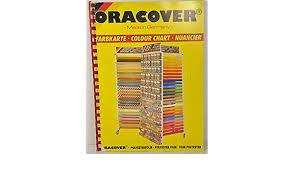 Amazon Com Oracover Orange Ultracote Covering Polyester