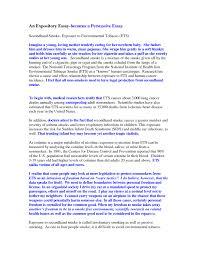 exposition essay example explanatory essay examples docoments  explanatory essay examples docoments ojazlink exposition essay example