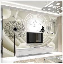 Wallpaper 3D Wall Mural Large Custom 3D ...
