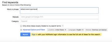 Using Googles Keyword Tool To Enhance Resume Livecareer