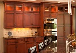Amish Kitchen Furniture Amish Kitchen Cabinets New Wilmington Pa Gun Cabinet Open