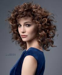 Perm Hair Style spiral perm hairstyles hair is our crown 3156 by wearticles.com