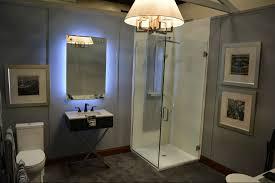 Mirror Lighting – A&D Glass & Mirror