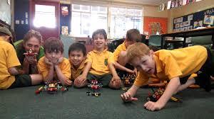 after school programs lego® bricks
