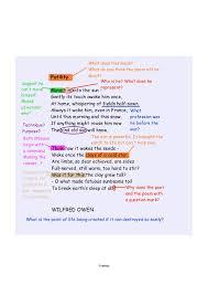 futility poem analysis essay wilfred owen futility genius wilfred owen planet papers new
