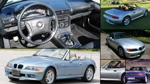 bmw z3 1996. 1996 Bmw Z3 Roadster
