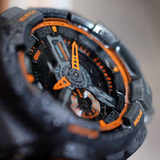 best g shock watch the top analog digital g shock ga 110ts 1a4