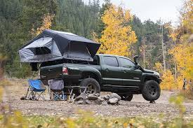 Truck Camping 101: What You Need to Start Truck Camping