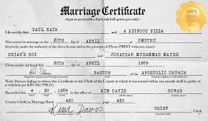 fake marriage certificate online imagination free certificate generator 30 simple fake marriage we