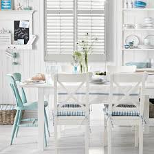 diner style table and chairs uk. coastal kitchen-diner diner style table and chairs uk s