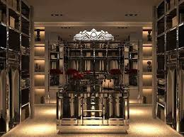 luxurious walk in closet. Contemporary Walk 10 Luxury Walk In Closet Design Ideas That Will Make Your Jaw Drop  The  Most Expensive Homes  For Luxurious In Closet E